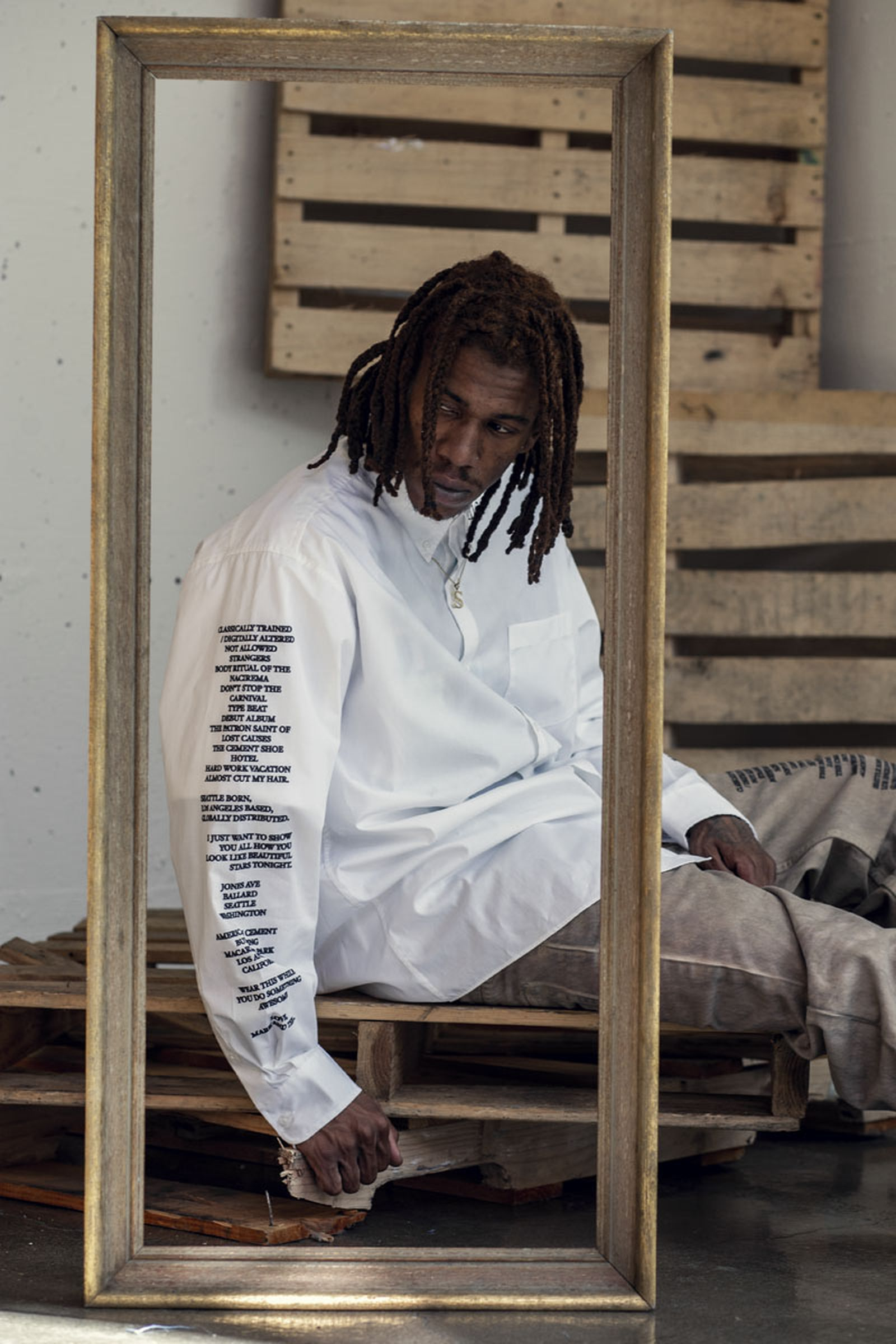 18the incorporated lookbook