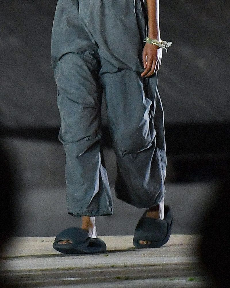 YEEZY Season 8 Footwear Is Kanye at His Experimental Best 6