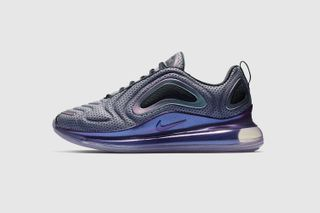 24afc46c22ec Nike s Air Max 720 Is the Shoe of the Future   It Finally Drops Tomorrow