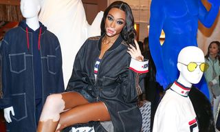 About Last Night: Winnie Harlow, Chloe Sevigny, & More Celebrate the Launch of FENDI MANIA in NYC