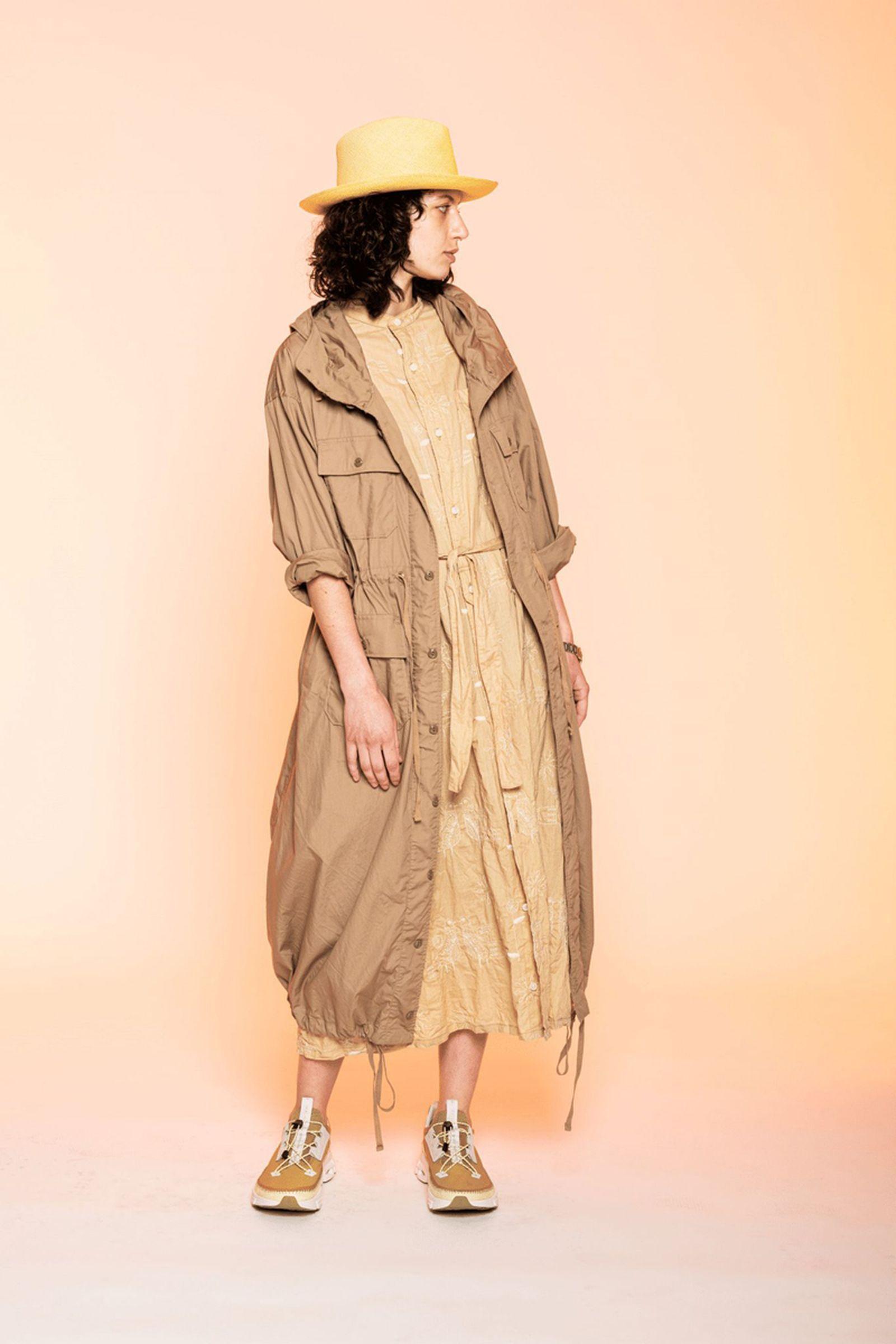 engineered garments spring summer 2022 collection lookbook (14)