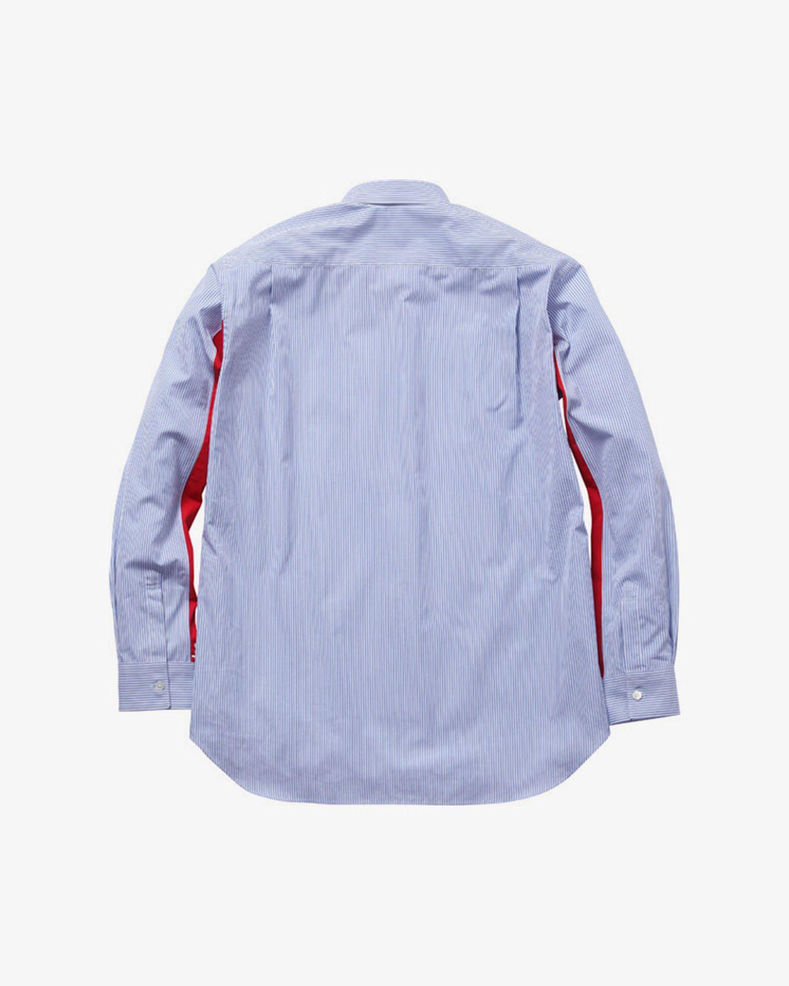 cdg supreme history 2012 comme des garcon shirt comme des garcons
