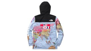 cf7f3cde3c058 Supreme x The North Face: A Complete History | Highsnobiety