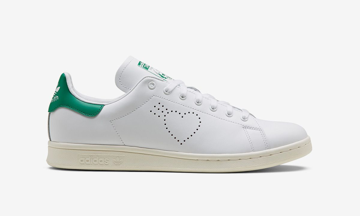 Human Made x adidas Originals Stan Smith: Where to Buy Today
