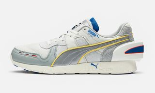 """PUMA x ADER Error's Latest Capsule Collection Is a """"Fantastic Mistake"""""""