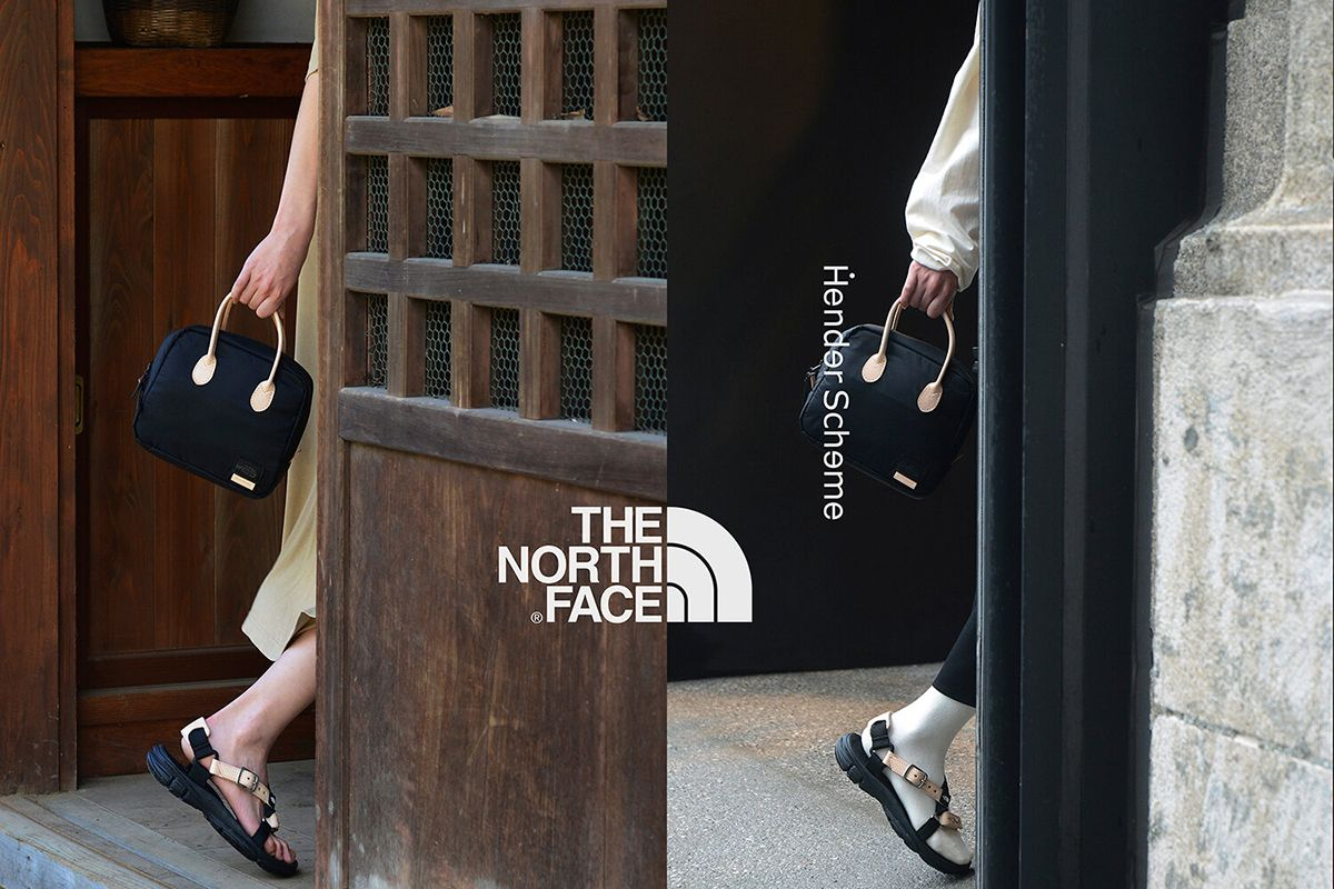 We're Wearing The North Face x Hender Scheme All SS21 31