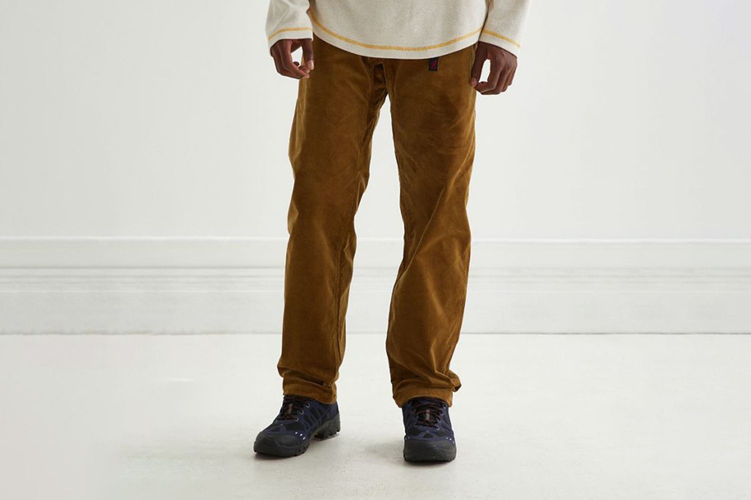Belted Climb Pants