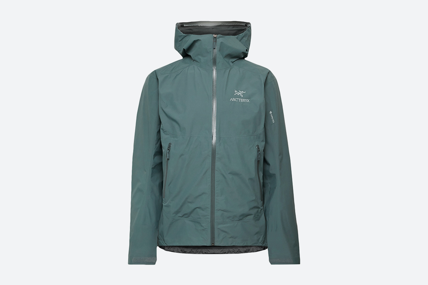 Zeta SL GORE-TEX Hooded Jacket