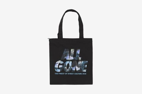 All Gone 2016 Tote Bag