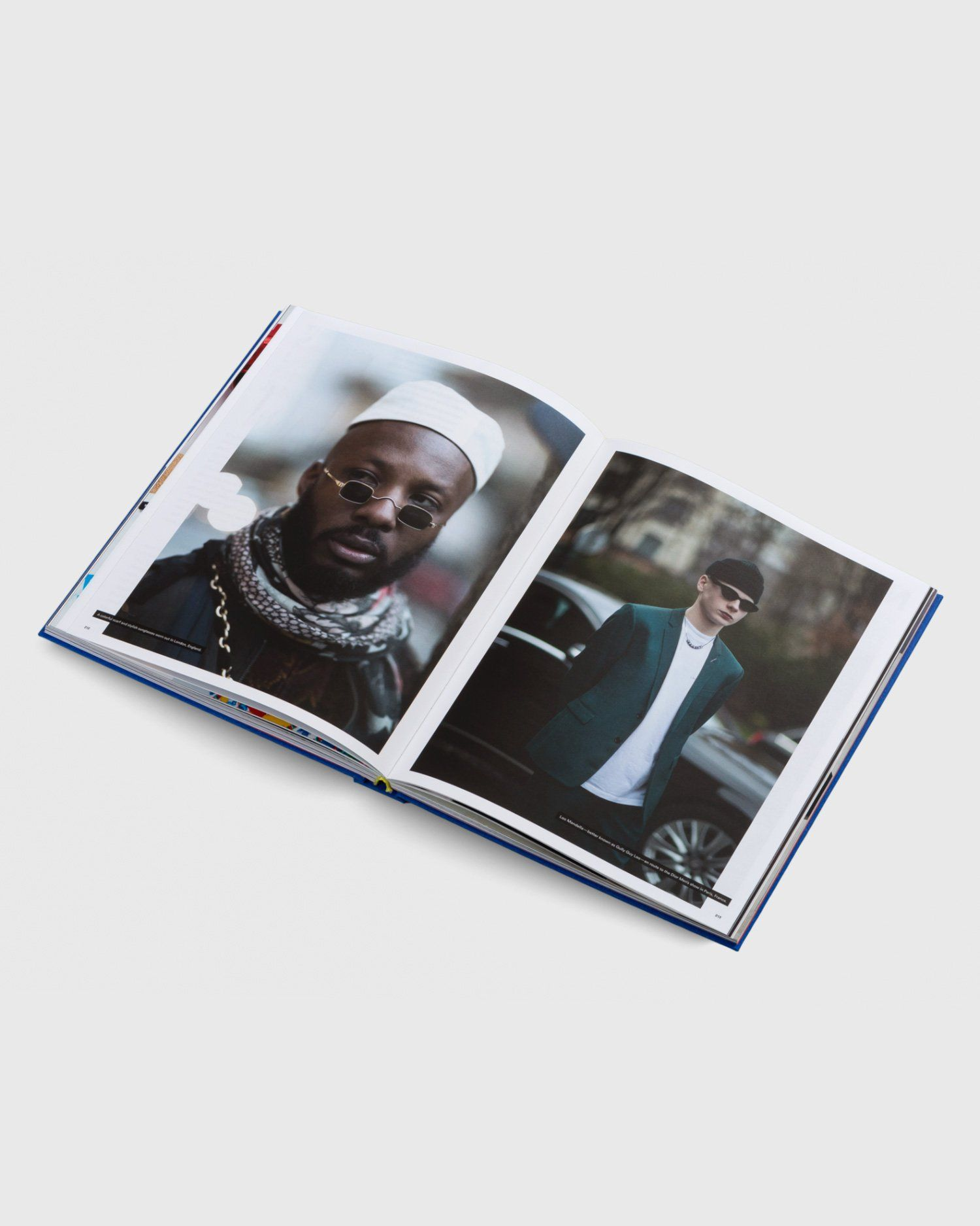 THE INCOMPLETE HIGHSNOBIETY GUIDE TO STREET FASHION AND CULTURE  - Image 3