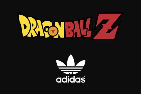Adidas Ball X Collaboration Confirmed ZOfficial Dragon FJlc1K