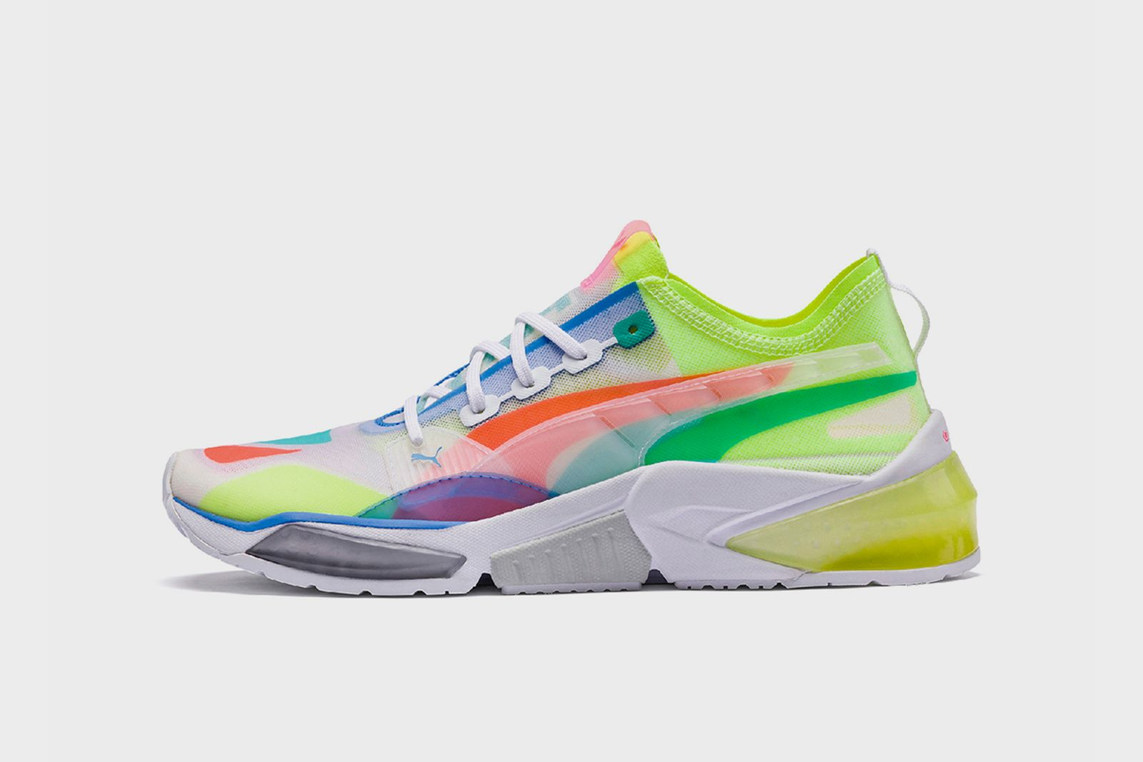 puma lqd cell optic release date price product