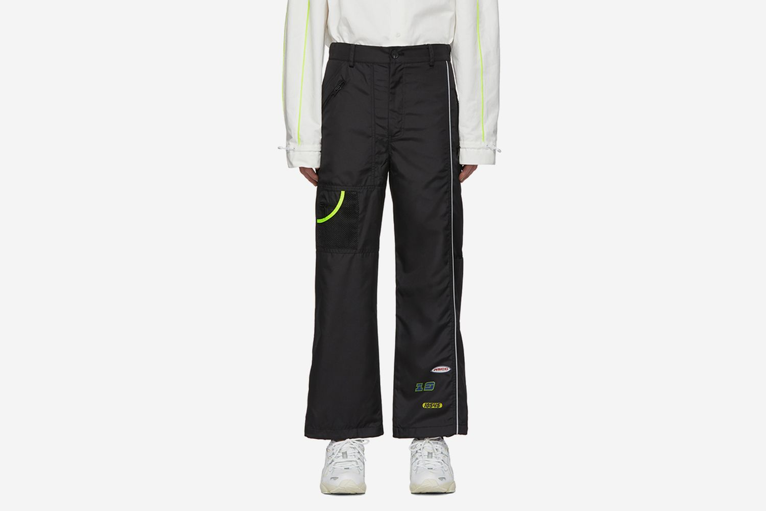 ASCC Panelled Trousers