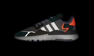 We're Giving Away adidas Originals Nite Joggers for an Entire Week