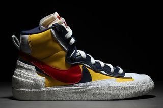 Sacai x Nike Blazer Mid: Rumored Release Information