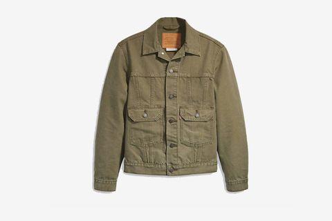 Iconic Original Trucker Jacket