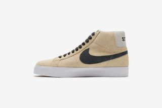 online store 9a495 94cee Stüssy x Nike SB Blazer Pack: Release Date, Pricing & More Info
