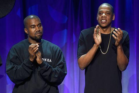 Jay Z championships kanye west