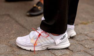 Our Favorite Sneakers Worn at Copenhagen Fashion Week Spring 2019