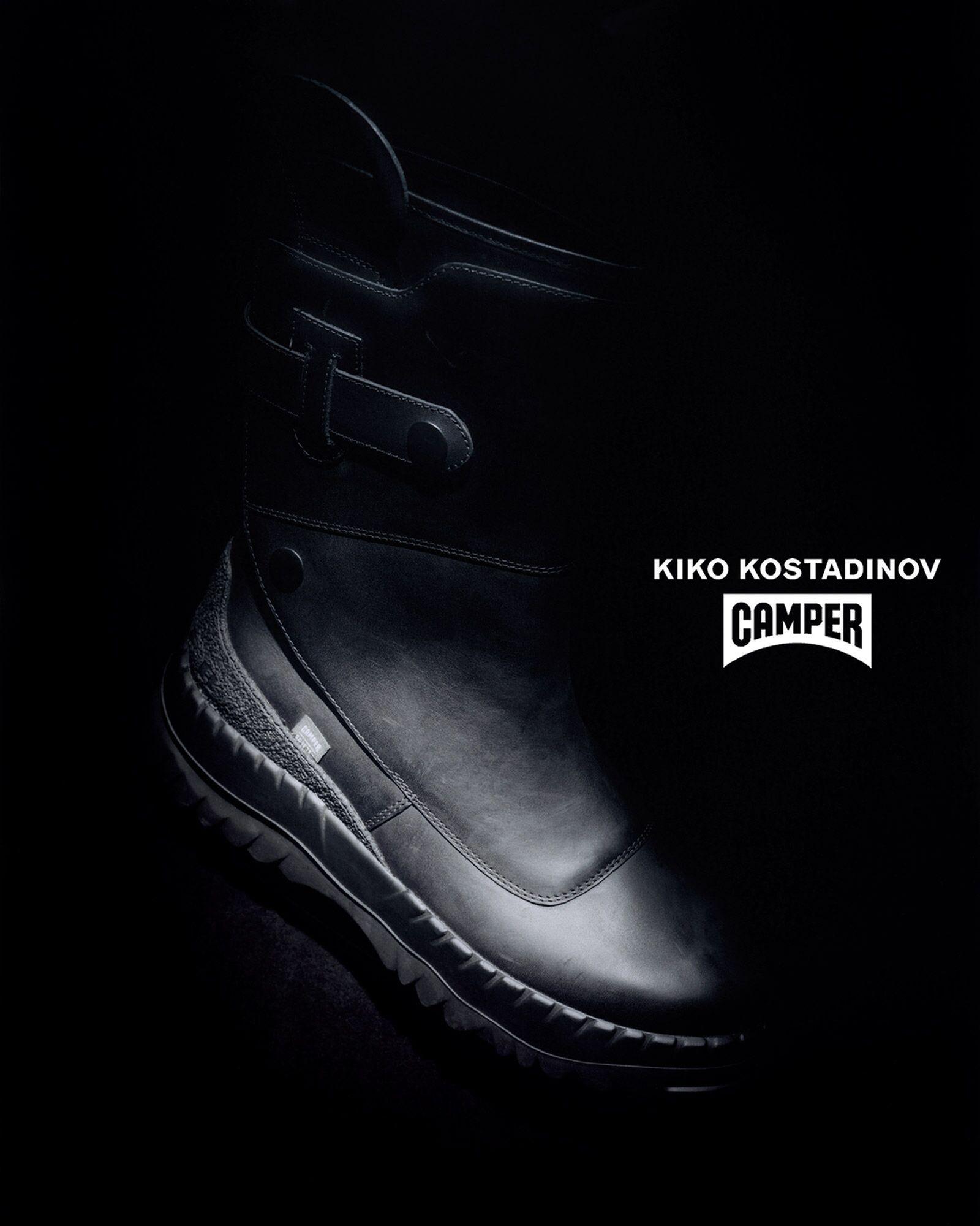 kiko kostadinov camper fw19 release date price