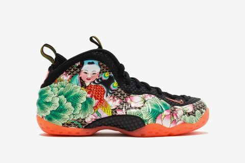competitive price bbc44 6f426 Nike Air Foamposite: The Ultimate Guide to Foamposites