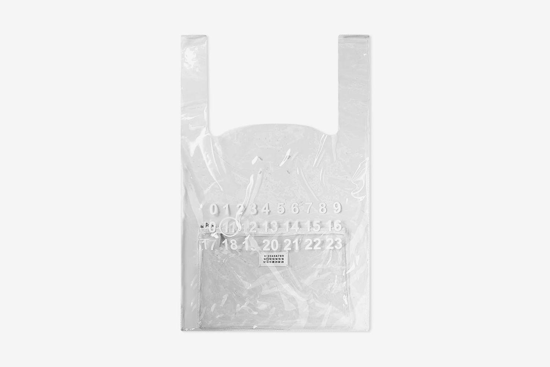 11 Logo Tote Bag