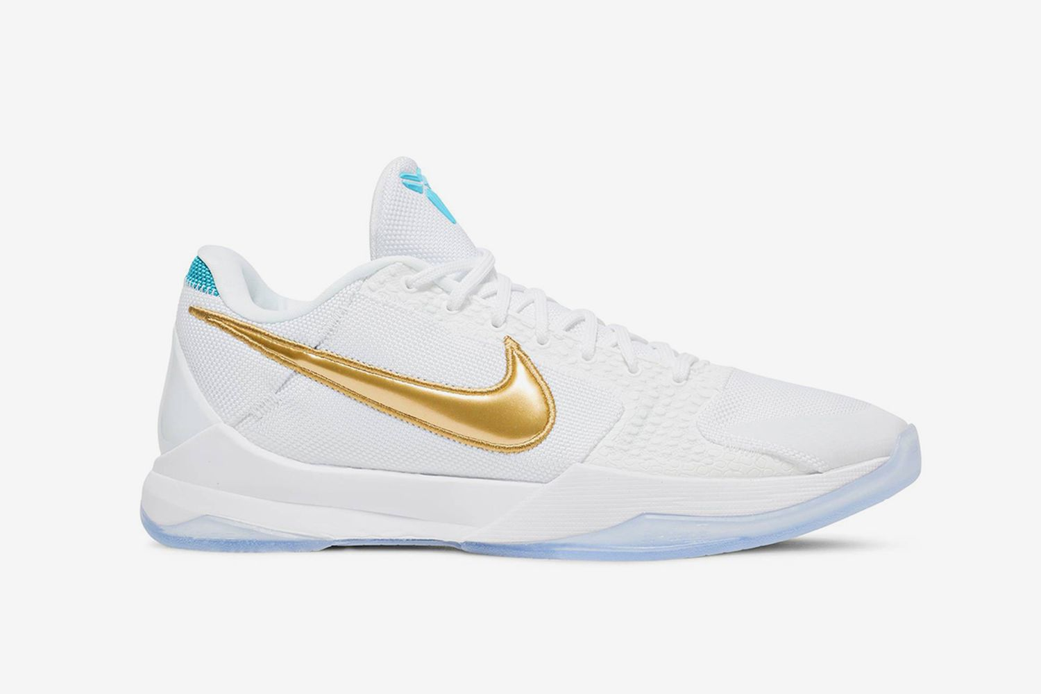 Zoom Kobe 5 Protro 'What If Pack' Special Box