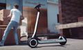 Segway Introduces New Self-Driving Scooter