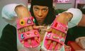 Rico Nasty & Four Artists Bring Their Personalities to Life In Crocs' Newest Sandal