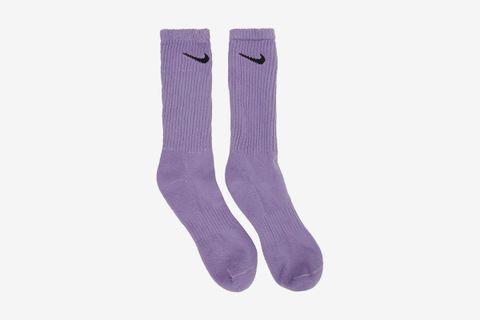Three-Pack Logo Socks