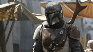 star wars the mandalorian first trailer