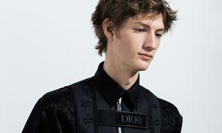 Kim Jones' FW19 Dior Men's Collection Is a Deft Punk Masterpiece