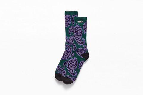 Eisley Crew Socks