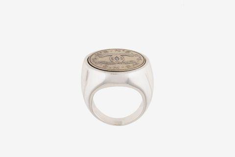 Logos Ring
