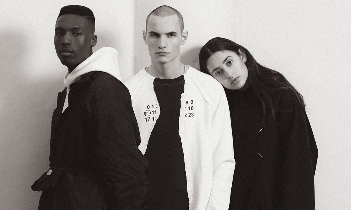 MAISON MARGIELA HIGHSNOBIETY COLLECTION | Highsnobiety