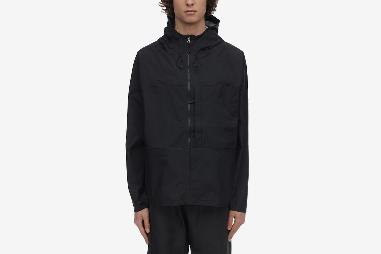 2.5l Packable Jacket