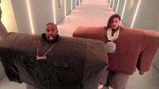 kanye west lil pump love youtube record still