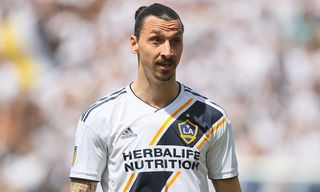 Op-Ed | Why Los Angeles Is a Perfect Match for Zlatan Ibrahimović & His Giant Ego