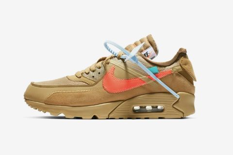 buy popular 08247 73e14 OFF-WHITE x Nike   Where to Cop Every Sold Out Sneaker Online