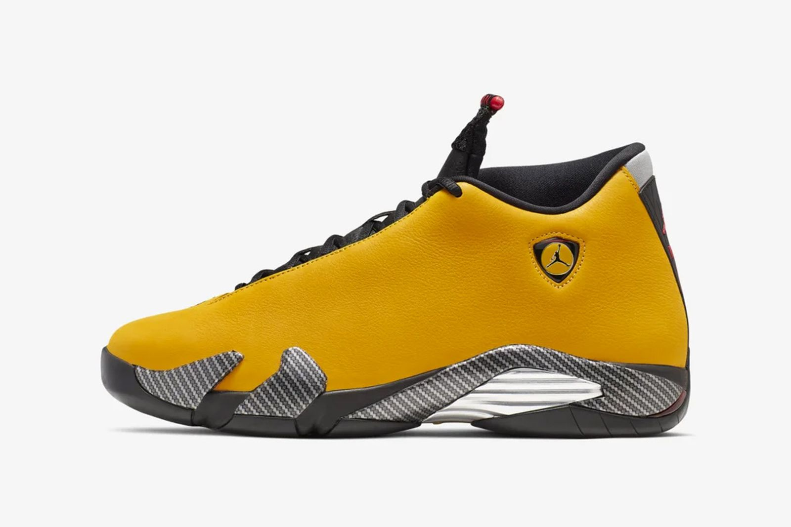 Nike Air Jordan 14 Reverse Ferrari Where To Buy This Week