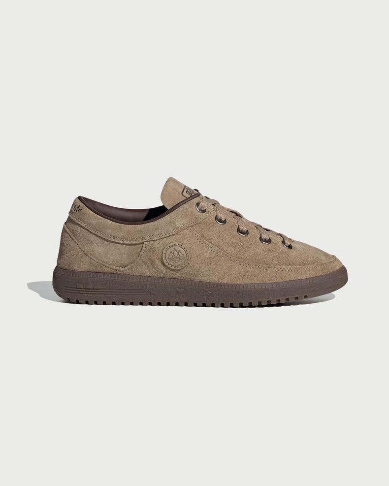Adidas — Newrad Spezial Brown