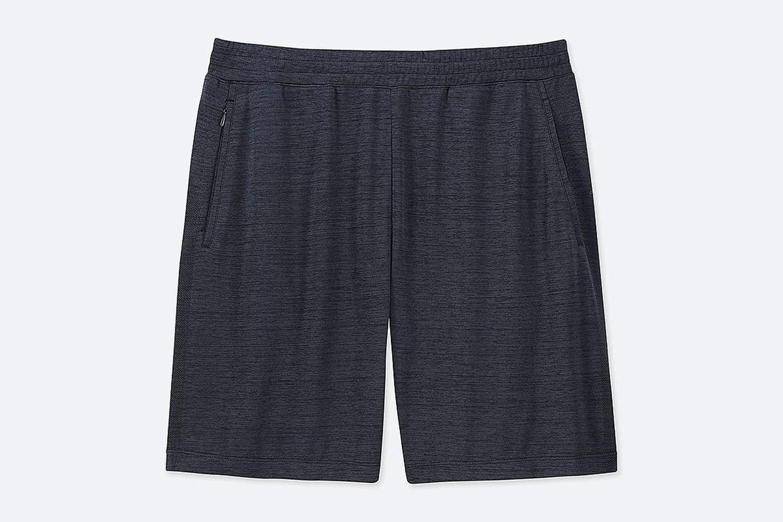Dry Ex-Shorts