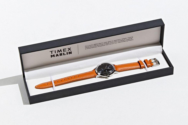 Marlin Automatic Watch