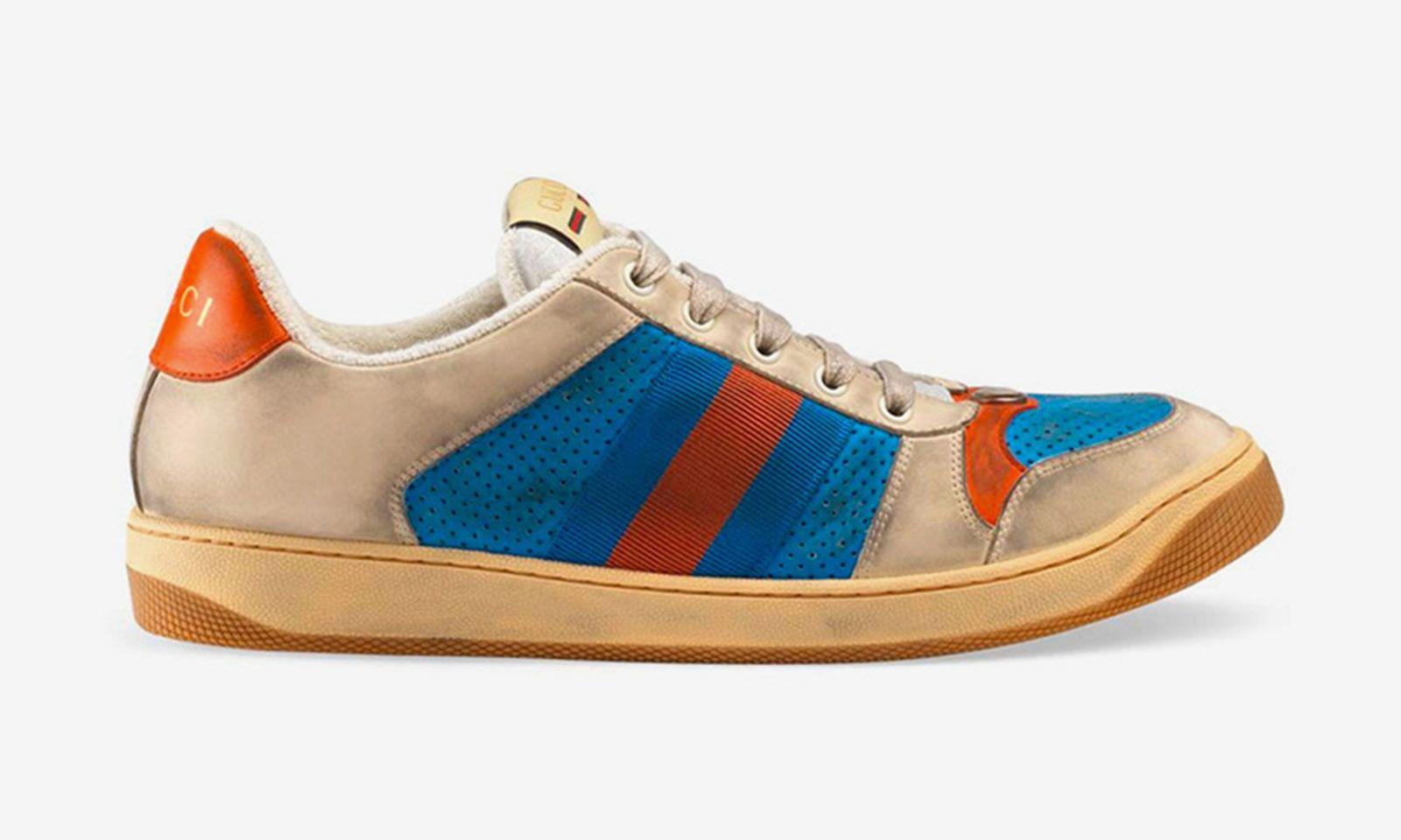 gucci sneakers best comments roundup jeff goldblum pusha t