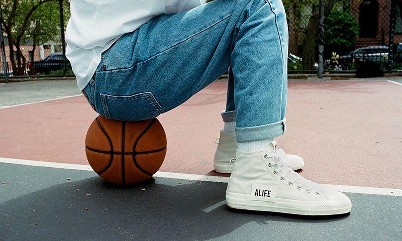 Alife x adidas Nizza Hi: How, When & Where to Buy Tomorrow