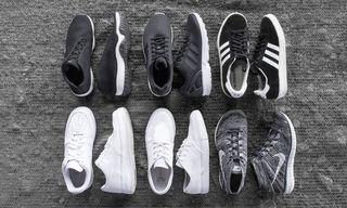 Sneaker Rotation   Ne.Street's Michael F.