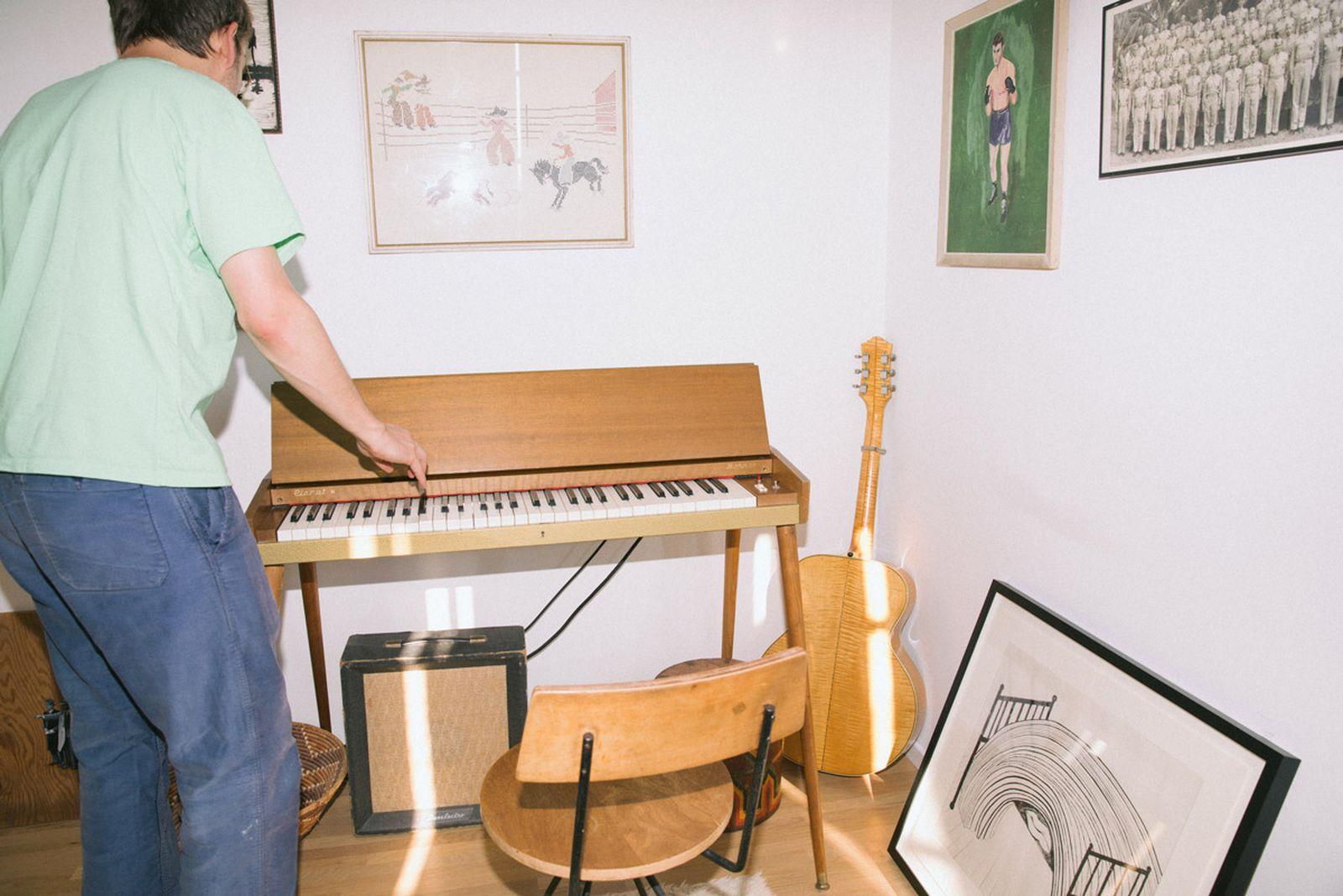 scott sternerg interview band of outsiders entireworld scott sternberg