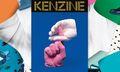 """11 Seconds Of Kenzo & TOILETPAPER Journal """"Kenzine"""""""