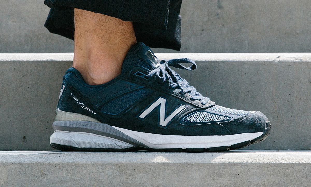 3 Classic New Balance Sneakers & How Instagram Is Styling Them