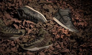 """Undefeated x Nike """"Bring Back 2003″ Pack"""